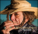 """Ringers"" by Watermelon Slim"