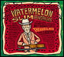 """The Wheel Man"" by Watermelon Slim & The Workers"