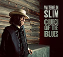 """Church of the Blues"" by Watermelon Slim"