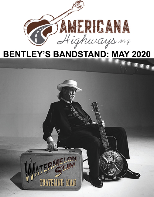 Americana Highways review