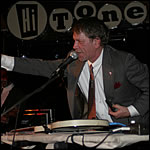 Hi-Tone Club, Memphis